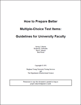 customer service exam multiple choice questions pdf